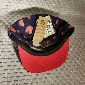 Makers of True Originals Accessories - Maker Wear Fabrication Hat NWT